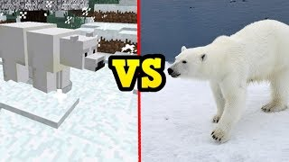 Minecraft Deaths vs Real Life Deaths (More)