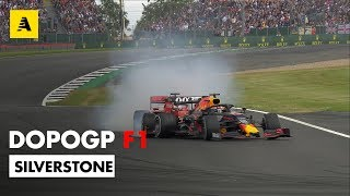 F1, GP Silverstone 2019: vince Hamilton, duello spettacolare Leclerc Verstappen