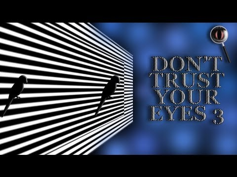 Don't Trust Your Eyes (3 of 3) Music Videos