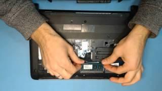 Ремонт ноутбука. Замена памяти в ноутбуке HP ProBook 430 G2