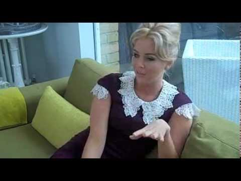 TOWIE's Lydia Bright shares her style and beauty tips with Reveal