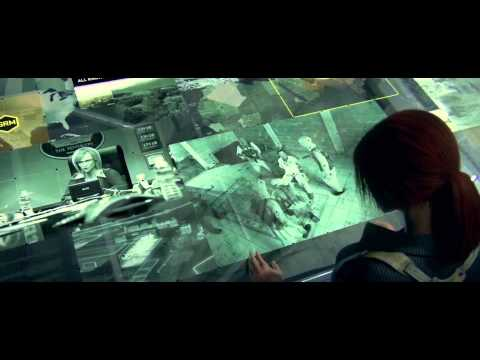 Splinter Cell Blacklist World Premiere Trailer