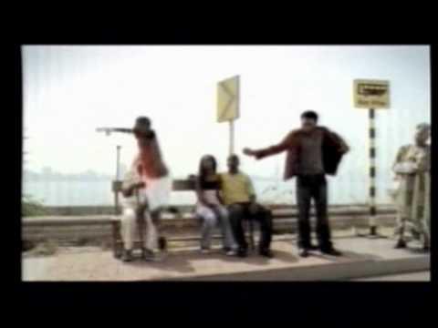 Ghana TV Commercial, 2008 - Tigo (Telecommunications)