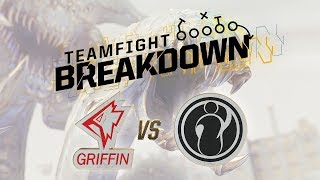 Teamfight Breakdown with Jatt | 2019 Worlds Quarterfinals (GRF vs IG)