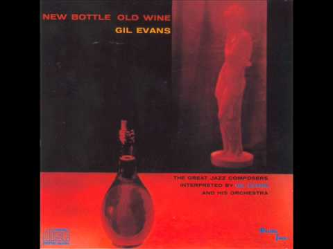 Gil Evans - Willow Tree