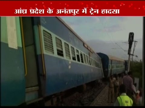 Sonia Gandhi expresses shock over Bangalore-Nanded Express train tragedy