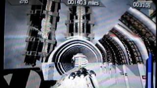 Hypersonic Extreme HSX Custom Track Royal Dragon