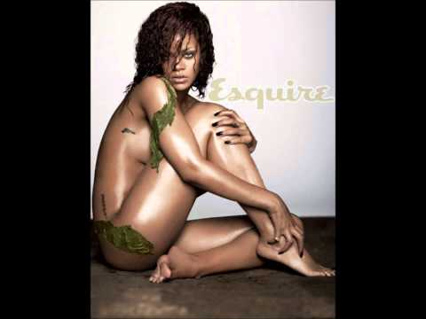 sexy rihanna uncensored REAL