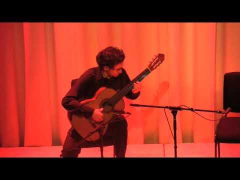 Usher Waltz - Nikita Koshkin - Christopher Evesham