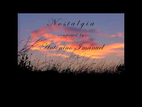 Emotional Piano & Orchestra Music (Antonino Imanuel – Nostalgia)