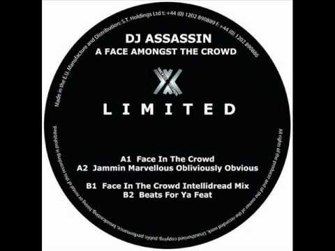 Assassin Face dj Assassin a Face in The