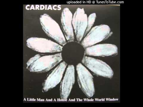 Cardiacs - The Icing On The World