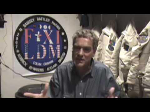 F-XI LDM Video Log Episode 19 - Chris McKay Interview Part 1