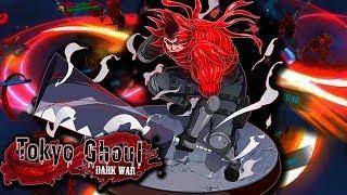 UPDATE WOES | Tokyo Ghoul Dark War - Android