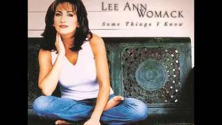 Watch Lee Ann Womack If You