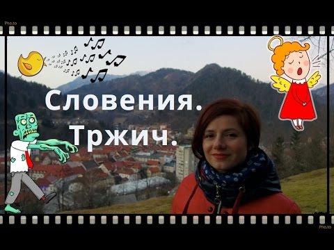 Словения Тржич