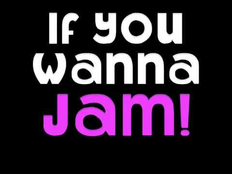 Space Jam Theme Song .avi