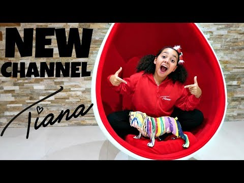 I Have A New Channel!! 2nd Announcement | Toys AndMe