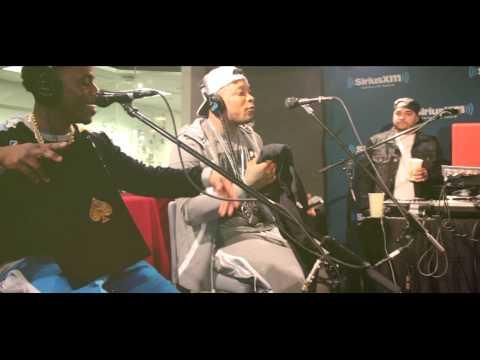 Video: Squirm G & Rambo K Kutta – DJ Envy Freestyle