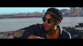 Runtown - Mad Over You Official Music Video