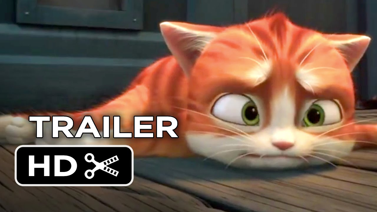 Cat Warriors Movie Trailer