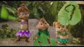 Ayla Çelik - Bağdat (Alvin ve Sincaplar)