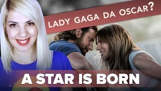 A STAR IS BORN ⭐️Recensione