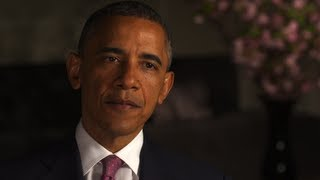 President Obama and the Fight for LGBT Rights