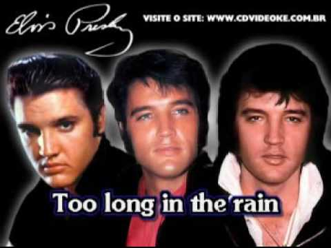 Elvis Presley   Loving Arms