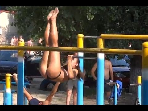Street Workout That Will Blow Your Mind