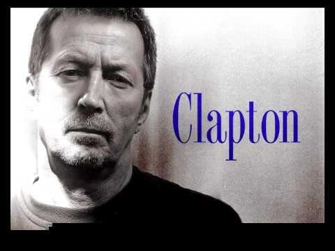 Clapton, Eric - Find Myself