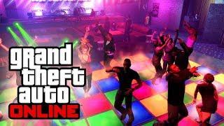 GTA Online: Rockstar Shuts Down Servers For Nightclub DLC! Release Date & More! (GTA 5 Online DLC)