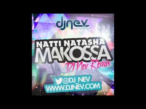 Natti Natasha - Makossa (dj Nev Remix) video