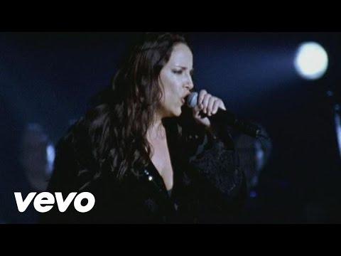 Ana Carolina - É Mágoa (Live)