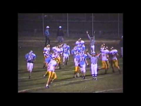 La Salle College High School Football - Great Plays - Volume 5