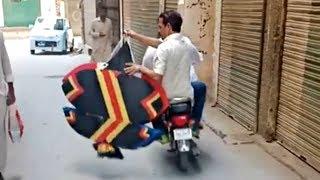 Passion Of Pakistani Kite Lovers