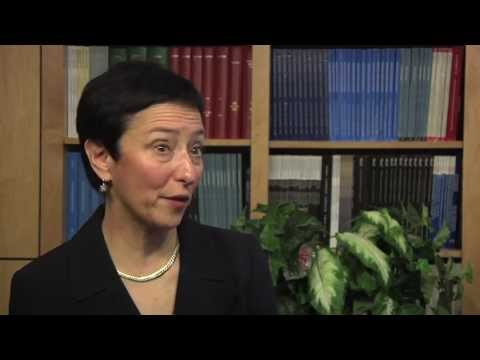 Dr. Judy Garber on genetic testing for BRCA / Dana-Farber Cancer Institute
