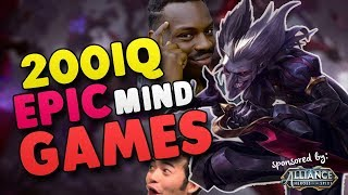 Pink Ward's Epic Mind Games! - Stream Highlights #95