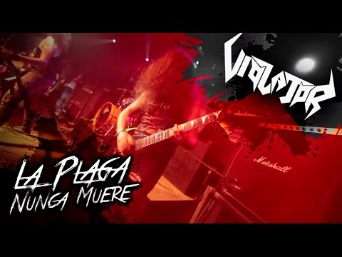 Violator || The Plague Never Dies [SubtitulosEnEspañol]