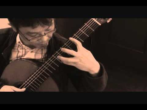 A mi madre (Sonatina) by Agustin Barrios Mangore