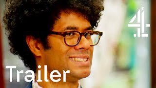 TRAILER | Travel Man: 48 Hours In... | Available On All 4