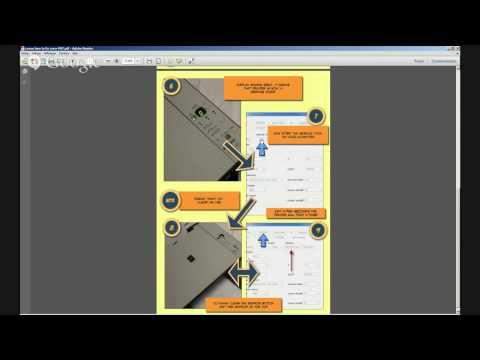 How to fix Canon Printer Error P07 on Canon MP Series