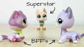 LPS: Together With a Superstar?