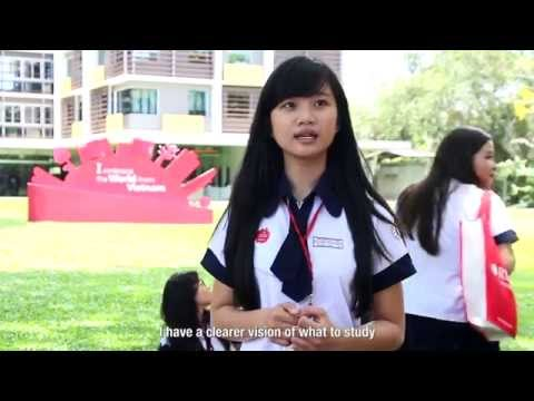 RMIT VIETNAM OPEN DAY 2014 - POST EVENT