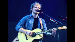 download lagu Ed Sheeran - Everything You Are gratis