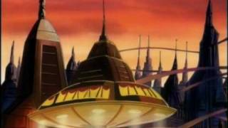 Sonic Underground Episode 34 Part 1.