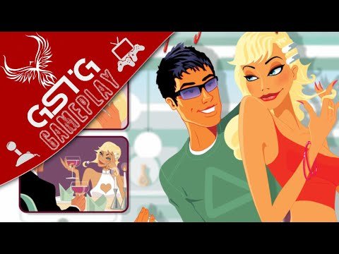 Singles Flirt Up Your Life [GAMEPLAY by GSTG]