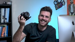 Canon XC15 Slow Motion