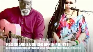 Video RAS SHANGO AND SUGER APPLE /