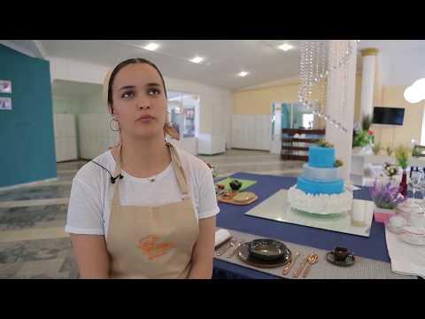 """Центр кулинарного искусства """"VIP Кулинария"""". Школа обучения кулинарному мастерству в г. Махачкала"""